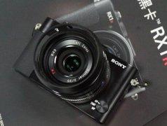 索尼黑卡RX1RM2 突破界限的美丽