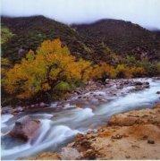 黄小明大师踏上西藏自驾旅途,创