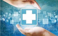 """""""物联网+智慧健康医疗"""",检爱一生带来全新的健康管理"""