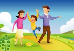 如何给孩子选择合适的早