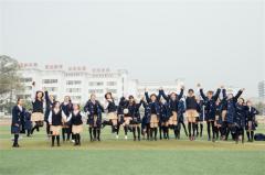 2017年桂林市职业教育活动周系列