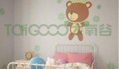太氧谷硅藻泥环保性壁材家庭装饰