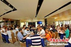 鉴容正仪—中国古代铜镜精品展在大唐西市举行