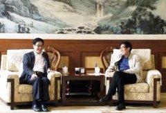 葛坚主席打造商会投资联盟北京吉商享誉世界