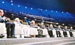 沃小番创始人赴哈萨克斯坦出席世博会、企业家峰会