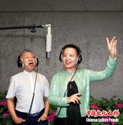 左宏元为周倩监制专辑再造华语