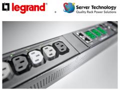 罗格朗通过收购美国Server Technol