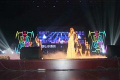 沛县速8酒店都唛KTV大型演唱会嗨翻全场