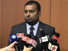 首届马尔代夫国际海钓大赛胜利召开