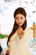 最美showgirl刘亦彤惊艳2017ChinaJoy