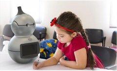"<b>机器人见多了?这款""云葫芦""你一定没见过!</b>"
