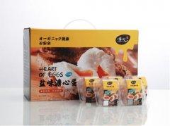 溏心风暴:打造中国溏心鸡蛋第一品牌