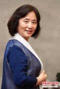 郄春来:坚定文化自信 向世界展示中华文化魅力