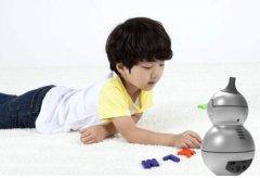 云葫芦,儿童教育陪伴机器人