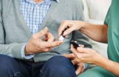 世界糖尿病日:过半糖尿病患者有致盲风险  叶黄素可有效改善早期糖网