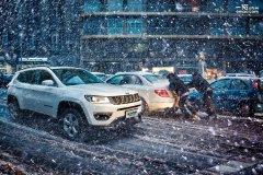 城市SUV该不该选四驱 指南者1.4T新车型售19.58万起