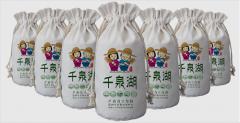 新疆千泉湖富硒大米品牌何以走向全国?