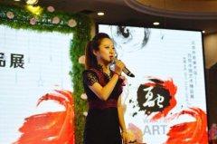 中国内地青年歌手张驰—用听觉艺术诠释美学
