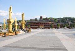 大健康系列报道:贵州侗乡大健康产业示范区之七