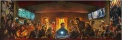 <b>复仇者联盟3:无限战争 这个世界需要更多的英雄!</b>