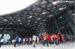 七波辉xWOD世界舞蹈大赛街舞对决在成都,燃炸等级爆表