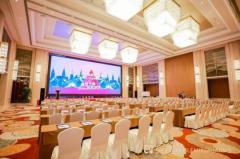 品牌再升级,开创新纪元:英树2018年度高层战略研讨会暨新品发布会盛大落幕