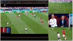 <b>C罗梅西内马尔同时比赛你看谁?咪咕视频多屏同看拯救选择困难</b>