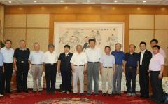 共和国部长智库暨部长论坛在北京成立: 中国深化改革的重大举措