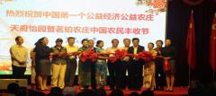 公益经济:正在打开中国深化改革最后死结