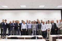 第16期欧洲品牌入驻意大利之家平台培训会在米兰举行
