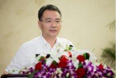 """传化集团徐冠巨入选""""改革开放40年百名杰出民营企业家"""""""