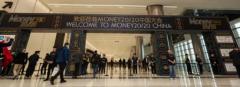 乐赚金服王伟出席首届Money20/20中国大会 共话金融科技新生态