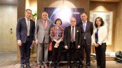 玖富集团受邀出席G20财新国际圆桌阿根廷站,金融科技助力可持续发展!