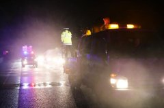 交通安全在整治 平安出行在贵州系列报道之五十四