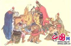 大宋酒文化,源于一场自导自演的酒局