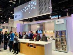 GE Appliances落地智慧家庭 CES展6大智慧厨房