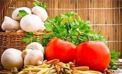 为什么我要吃有机蔬菜?