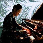 钢琴家马辰登上中国日报,马辰钢琴音画闪耀国际舞台