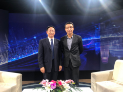 3A咨询集团董事长刘承元做客