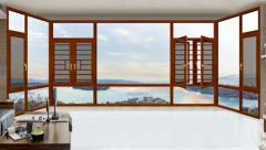 十大门窗品牌真德美门窗,细节铸