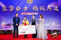第十四届速8中国做床大赛决赛在京