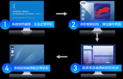 """<b>江民科技开放""""赤豹端点全息系统"""",驰援战""""疫""""!</b>"""