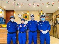 """速8酒店:我们志愿加入这场抗疫""""战"""