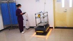用中国智造为医护工作者保驾护航