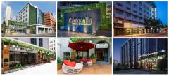 康铂酒店上海第8个项目落户虹桥,法式轻奢席卷魔都核心商圈