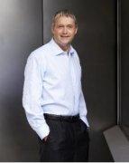 IBM Services高级副总裁Mark Fost