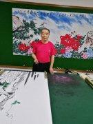中国民族建筑研究会书画艺术专业委员会 副秘书长