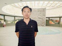 中国民族建筑研究会书画艺术专业委员会
