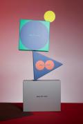 jnby for mini送了你一个新年礼盒!