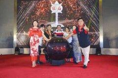 中福新时代传统文化正式启航